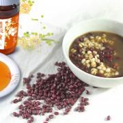 蜂蜜+紅豆01
